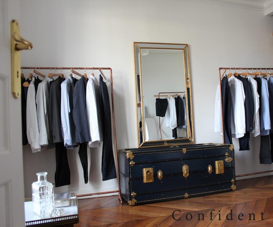 Conseils dressing